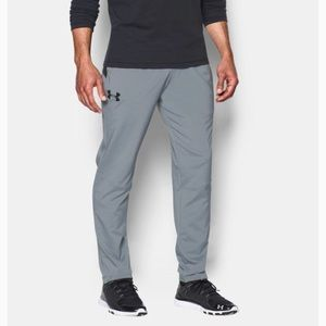 👖MENS UNDER ARMOUR HIIT WOVEN PANTS👖
